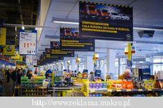 Pierwsza hala Makro Aleje Jerozolimskie  Warszawa to rynek zarazem atrakcyjny, jak i trudny, również dla firm zajmujących się handlem hurtowym. Ale to właśnie tu mają miejsce największe i pionierskie inwestycje. Tak było w przypadku hurtowni Makro Cash and Carry, która jest dziś obecna w wielu krajach na całym świecie. Na polskim rynku debiutowała blisko dwadzieścia lat temu, kiedy to w Warszawie uruchomiono pierwsze centrum zaopatrzenia hurtowego – Makro Ale