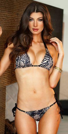 Lady Lux 2012 Bad Habit Bikini - Bikinis - Swimsuits