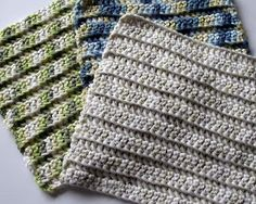 http://www.ravelry.com/patterns/library/mr-bundles-cotton-washboards    eclectic me: crochet