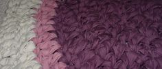 via Etsy. Cream Roses, Merino Wool Blanket, Rugs, Crochet, Unique Jewelry, Handmade Gifts, Plum, Tea, Vintage