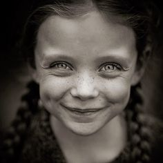 photography of human faces