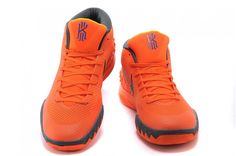 NIKE ZOOM KYRIE 1 MEN'S BASKETBALL SHOES