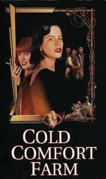 Cold Comfort Farm (1995) Poster
