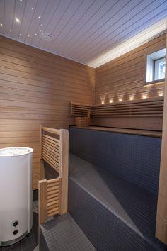 Electric Sauna Heater, Electric Heat Pump, Finnish Sauna, Steam Sauna, Pool Heater, Steam Room, Spas, Pools, Cool Designs