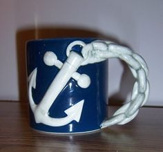 ...for your boating friends or captain of your ship!