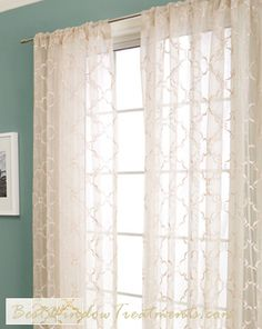 1000 Images About Shirred Curtain On Pinterest Curtains
