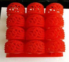 Impresión 3D! Facebook @locreeslocraest