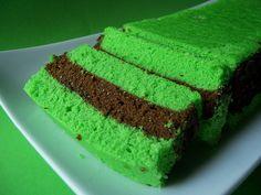 Resep Kue Basah Modern – Brownies Kukus