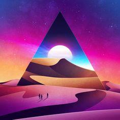 James White / Sacred Geometry <3