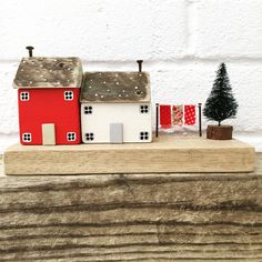 Snowy Christmas, £40 inc uk delivery