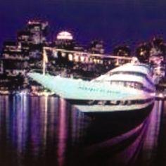 3 Hour Latin Dance Dinner Cruise Fri July 19. 8- 11pm Lesson,Dinner& Dj #yacht party $39.00