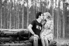 E-session Ísis + Filipe - Berries and Love