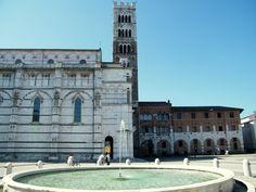 Gabriele D'Annunzio, Lucca - Ilaria Del Carretto