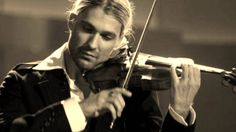 "David Garrett - Symphony No. 9 ""From The New World"" Second movement (Dvo..."