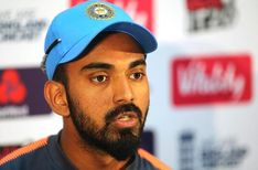 KL Rahul Was The Chief Contributor In Helping Jacob Martin's Hospital Expenses Slick Back Haircut, I Live You, Koffee With Karan, India Cricket Team, Cricket Wallpapers, Sports Personality, Chennai Super Kings, The Day Will Come, Cricket News