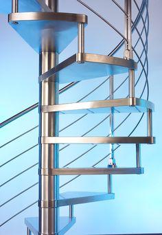 Trade range s3w3w33n winder staircase l h no handrails - Diseno de escaleras ...