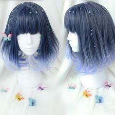 Cute harajuku students T-shirt + skirt two-piece from Fashion Kawaii [Japan…