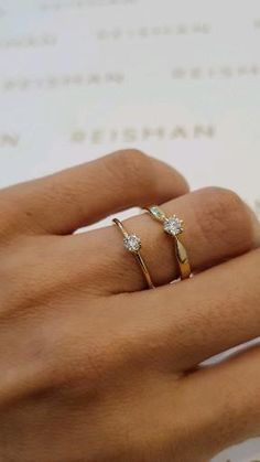 Jewelry Design Earrings, Gold Jewellery Design, Gold Jewelry, Engagement Ring Cuts, Engagement Pictures, Promise Rings, Handmade Jewelry, Silver Rings, Wedding Rings