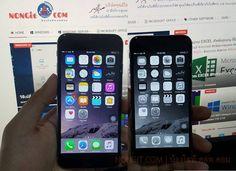 ตั้งค่าหน้าจอสมาร์ทโฟน iOS/Android เป็น ขาว-ดำ ประหยัดแบตฯได้เยอะ