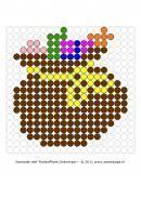 Thema-Feesten-Sinterklaas-Kralenplank ~ Juf Milou Saint Nicolas, Iron Beads, C2c Crochet, What To Make, Happy Kids, Hama Beads, Pearl Beads, Beading Patterns, Pixel Art