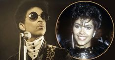 "Last night (2-15-16) Prince did something that his fans NEVER get to see him do- he opened up on stage about a piece of his private life. After receiving word that his ex-girlfriend and former protegee' singer, Denise ""Vanity"" Matthews, sadly passed away just before he was about to hi"