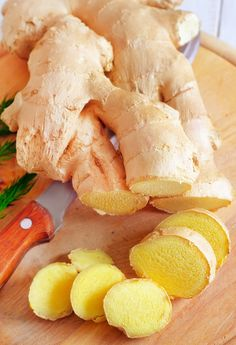 Here's The Best Way to Store Fresh Ginger