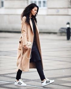 Anyone else likes these kind of coats as much as me?