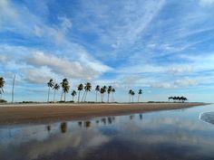 Playa Santa Cruz Las Haciendas by IvaSan.deviantart.com on @DeviantArt
