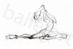 Items similar to dramatic role of the ballerina or juliet - dance art - Ballet - drawing- painting on Etsy Ballet Drawings, Art Drawings, Drawing Art, Step Up Dance, Ballerina Sketch, Dancer Tattoo, Ballet Art, Dance Ballet, Pencil Sketch Drawing