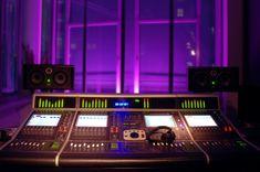 sound room - Google Search