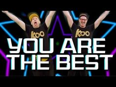 Get loose, get funky, and get down with this short dance video. This video comes from GoNoodle's Koo Koo Kanga Roo channel. Movement Activities, Music And Movement, Music Activities, Physical Education Games, Music Education, Health Education, Music Teachers, Music Lesson Plans, Music Lessons