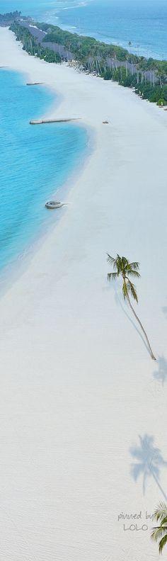 Kanifushi Island, Maldives