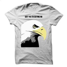 Eagle head - design your own shirt #clothing #T-Shirts