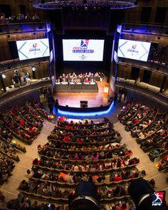 2016 National Pro Fastpitch Draft - Nashville, TN