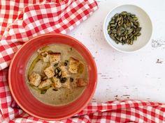 Immunerősítő krémleves - Kicsi Vú 5 elem konyhája Izu, Best Wordpress Themes, Hummus, Ethnic Recipes, Food, Turmeric, Essen, Meals, Yemek