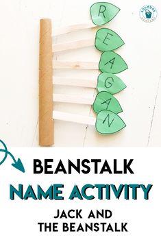 Preschool Theme Fairytales - Sandbox Academy