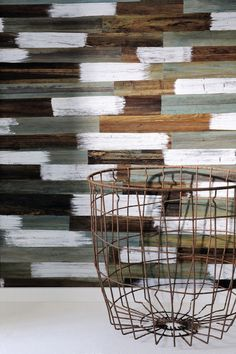 Mindoro collection - wallcovering Applied Abaca bark, coloured and colour washed by hand. 100 % handmade collection. Useful width 110cm http://www.elitis.fr/en/wallcovering/collection-mindoro-258/drawing-lapu-lapu-307#.VUo_8Pntmko #wallcovering, #abaca, #natural, #handcrafted, #handmade, #wall,