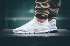 "Nike Sock Dart ""Independence Day"" - White • KicksOnFire.com"