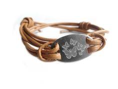 ELEGANCE bracelet- butterfly symb...