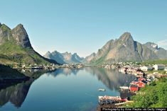 25 Reasons Norway Is The Greatest Place On Earth The Huffington Post  |  By Lisa_Miller	 Posted: 01/07/2014 1