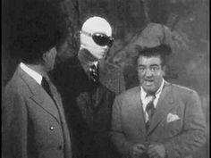 Abbott and Costello Meet the Invisible Man - Monstruos clásicos - Wikipedia, la enciclopedia libre