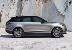 Novo Range Rover Velar linha expandida de Land Rover 2019-2020: Preço, Consumo, Interior e Ficha Técnica