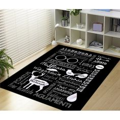 Harry Potter Spells Cover Blanket cheap and best quality. money back guarantee