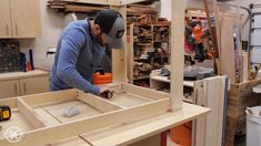 Build your own Table Saw Outfeed Table today! **FREE PLANS and Full Video Tutoral** Make this in one day with only a few tools needed. Easy Woodworking Projects, Woodworking Jigs, Tablesaw Outfeed Table, Used Table Saw, Workbench With Storage, Assembly Table, Build A Table, Tool Bench, Plywood Sheets