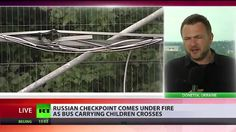World War 3 : Russia puts Troops on Combat Alert after checkpoint comes ...
