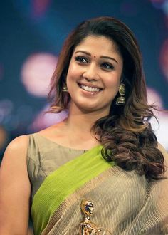 Is Nayantara The Best Dressed Style Icon Of South Cinema?