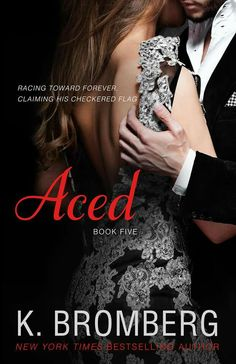 Aced new cover