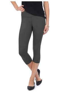 Lysse Leggings for Women-basic Cotton Capri Legging *** This is an Amazon Affiliate link. Read more at the image link.