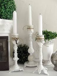 old lamps into candle - Google Search