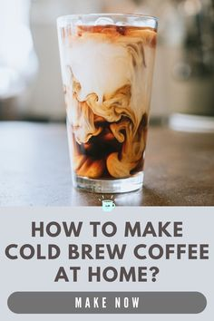 Click Here to Learn How To Make Cold Brew Coffee, Plus common mistakes and Other Tips. Dont Forget To Grab This FREE Cold Brew Recipes E-book... #cold #brew #coffee Cold Drip Coffee Maker, Cold Brew Coffee Recipe, Making Cold Brew Coffee, Cocoa Recipes, Coffee Recipes, Iced Coffee At Home, Iced Latte, Coffee Health Benefits, Bulletproof Coffee